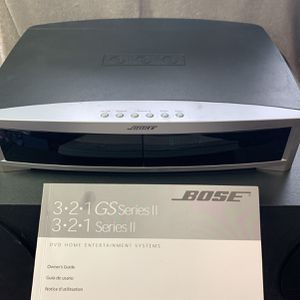 Bose Home Entertainment System for Sale in Fremont, CA