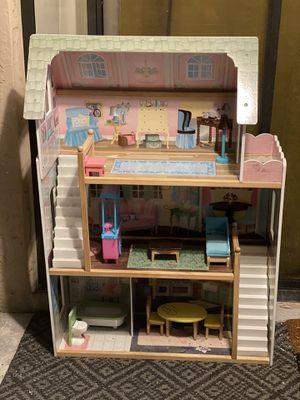 Doll/ Barbie House for Sale in Pembroke Pines, FL