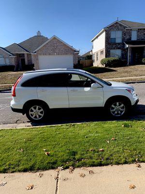 Honda CRV 2007 for Sale in Arlington, TX