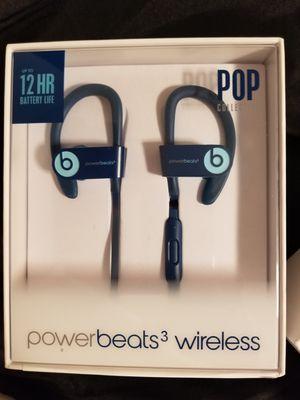 Beats Wireless for Sale in Kapolei, HI