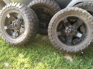 Tires & Rims for Sale in Spruce Pine, NC