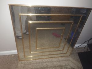 Decorative Mirror for Sale in Evansville, IN
