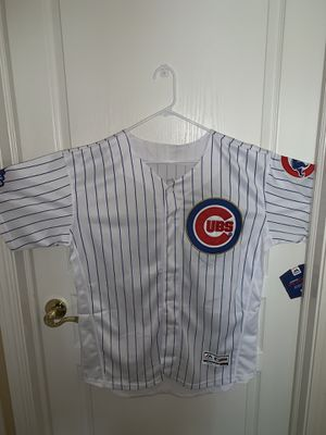 Limited edition Cubs Jersey for Sale in Oak Lawn, IL