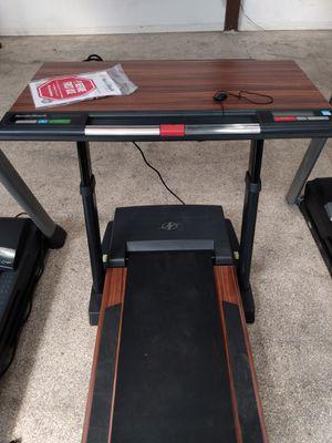 Nordictrack Desk Treadmill for Sale in Los Angeles, CA