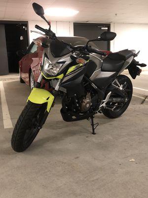 2018 Honda Cb300F for Sale in Alexandria, VA