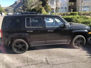 2015 Jeep Liberty for Sale in Las Vegas, NV