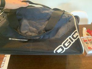 $20- Ogio ski/ snowboard helmet workout bag duffle 40L for Sale in Seattle, WA