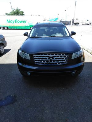 2006 infiniti fx35 and fx45 PARTING OUT only for Sale in Hayward, CA