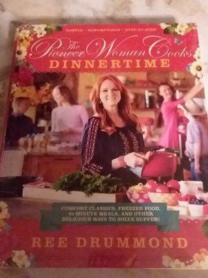 Cookbook for Sale in Bridgeville, DE