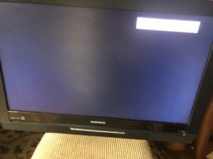 Magnavox 32 inch LCD TV with built-in DVD player it works when it wants to anyways 40 bucks cash for Sale in La Vergne, TN