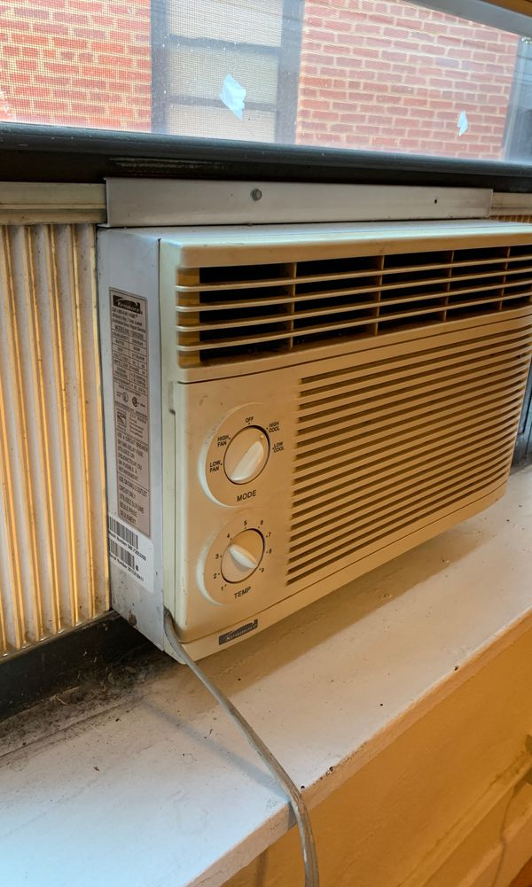 5,000 BTU Kenmore Window A/C Air Conditioning Unit
