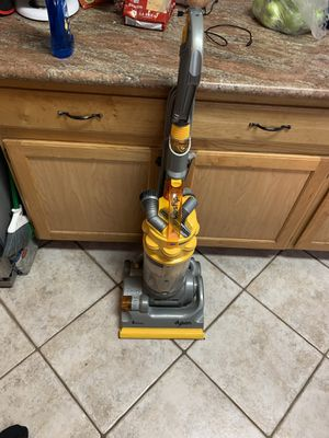 Dyson DC14 All Floors Yellow Vacuum for Sale in Henderson, NV