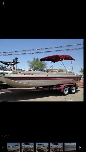 Crestliner Rampage for Sale in Las Vegas, NV