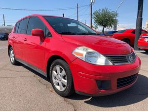 2008 Nissan Versa for Sale in Mesa, AZ