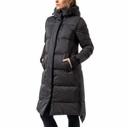 MPG Ladies' Maxi Down Puffer Jacket XX-Large Black Parka for Sale in Los Angeles,  CA