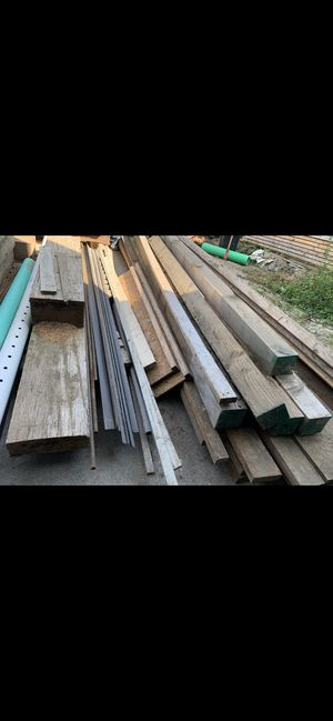 Left over building materials for Sale in Mukilteo, WA