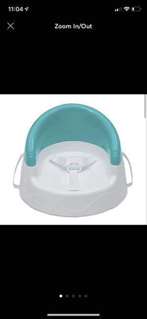 Delta Infant Booster Seat EUC for Sale in Johnston, RI
