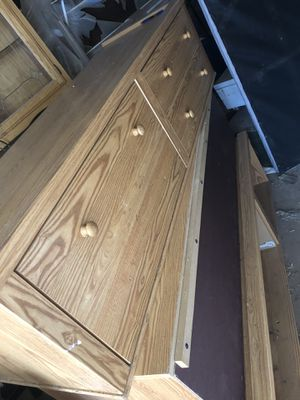 Queen Bed Frame for Sale in Odessa, TX