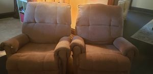 Matching recliners for Sale in Cincinnati, OH