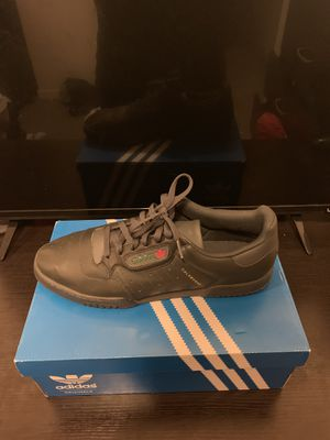 Yeezy Powerphase Black Size 12 for Sale in Seattle, WA