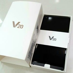 LG V20 SEALED BOX UNLOCKED OR PAY 13$ DOWN NO CREDIT NEEDED for Sale in Houston, TX