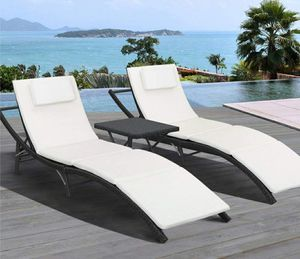 Pool lounge chairs patio chase for Sale in Delano, CA
