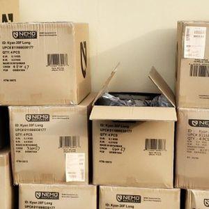Nemo Equipment Azura Womens 20° Sleeping Bag for Sale in Richmond, CA