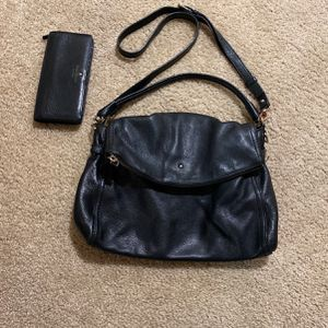 Kate Spade Leather Cross Body Bag for Sale in Redwood City, CA