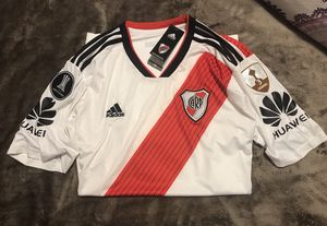 Adidas River Plate Men's Jersey for Sale in Washington, DC