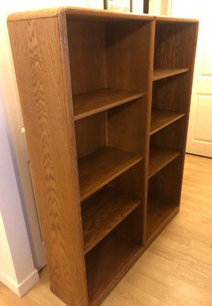 Bookcase for Sale in Bellevue, WA