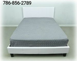 Bed Leather for Sale in Miami, FL