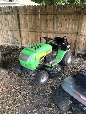 Riding mowers for Sale in Hampton, VA