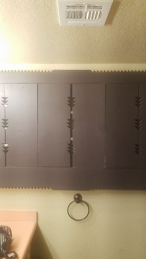Wall cabinet< custom> for Sale in Glendale, AZ