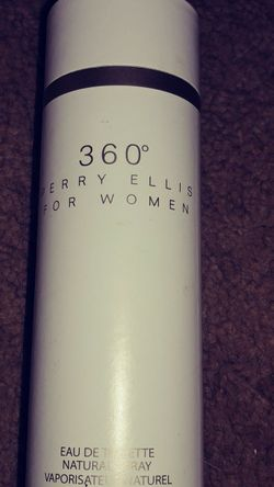 New Perry Ellis Womans Perfume Only $20. for Sale in Irwin,  PA