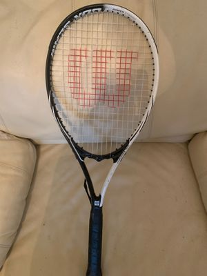 Wilson Tennis racket for Sale in Tallahassee, FL