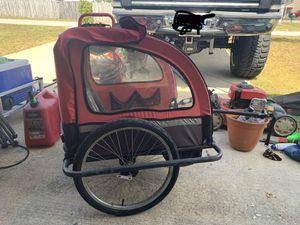 Bike kid trailer for Sale in Crestview, FL