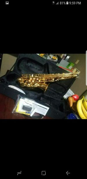 New sax for Sale in Los Angeles, CA