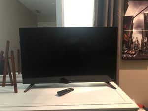 32'' flat screen tv not a smart tv for Sale in Orlando, FL