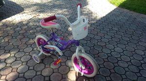 Girls bike, toddler size for Sale in Miami, FL