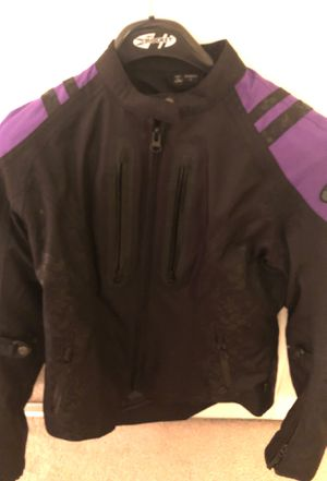 Joe Rocket riding Jacket for Sale in Alexandria, VA