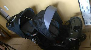 Double Stroller - Sit n' Stand for Sale in Miami, FL
