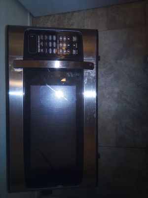 Hamilton Beach 1000 volts black/chrome excellent condition for Sale in Long Beach, CA