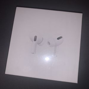 AirPod 2nd Generation And Airpod Pros for Sale in Fresno, CA