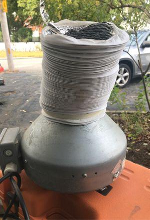 6 inch exhaust fan for Sale in Warwick, RI