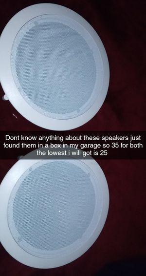 Speakers for Sale in Elk Grove, CA