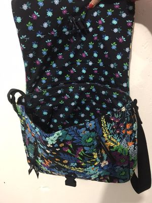 Vera Bradley Messenger Bag for Sale in Southington, CT