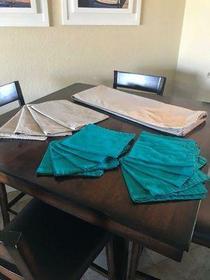 Cotton napkins for Sale in Cape Coral, FL