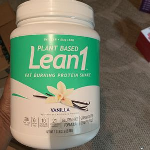 Plant Based Lean1 for Sale in Plano, TX