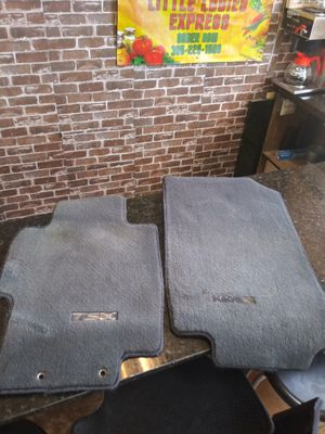 Acura tsx floor mats parts for Sale in Miami, FL
