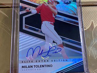 Milan Tolentino Auto Elite Extra Edition for Sale in Stockton,  CA